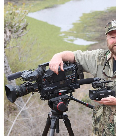 permits for Filming Wildlife in Uganda. Uganda Filming Permits