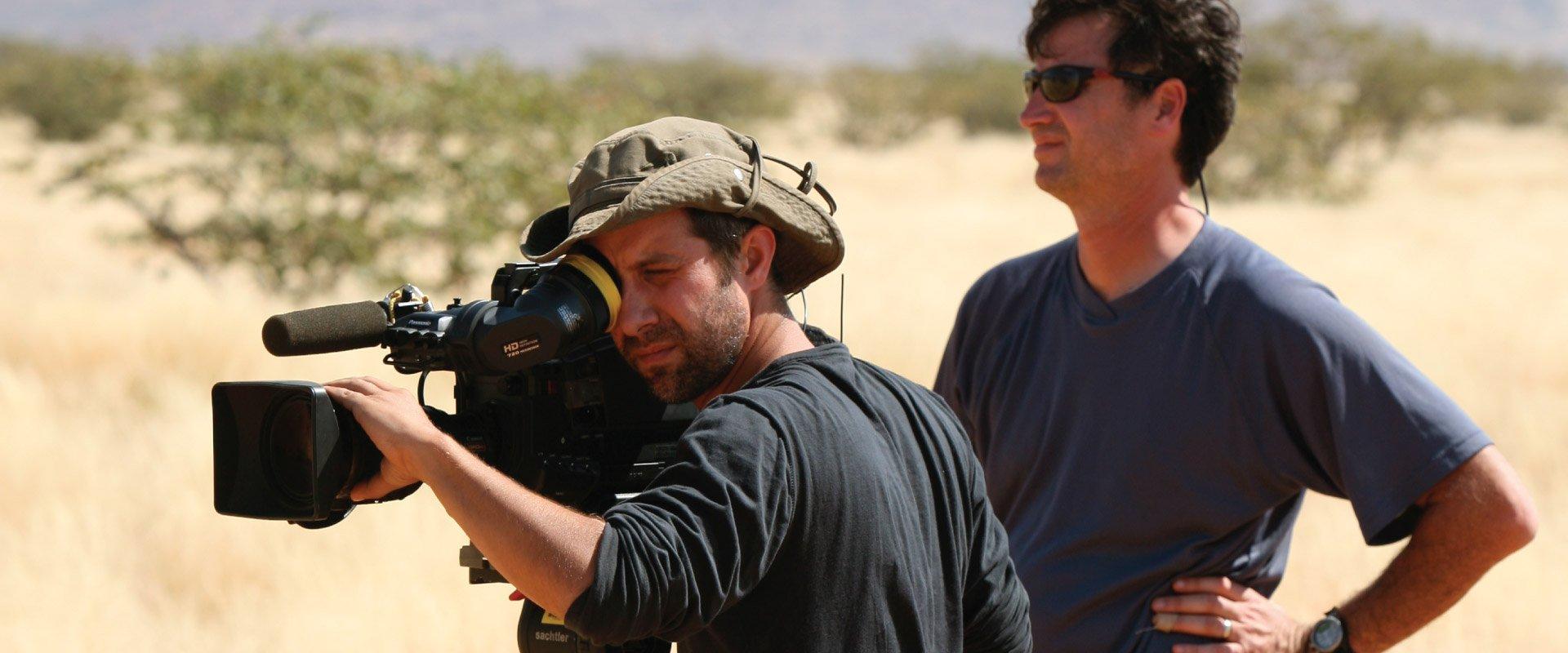 Safari Film Fixers Uganda