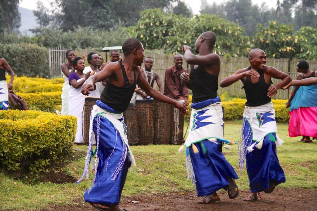filming rwanda culture