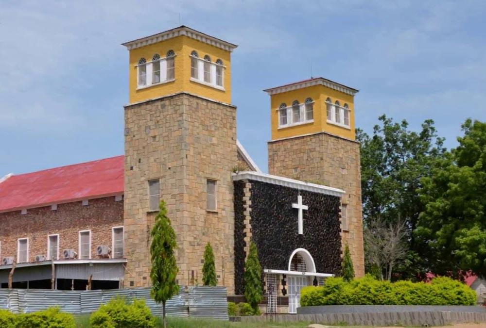 All Saints Cathedral juba south sudan